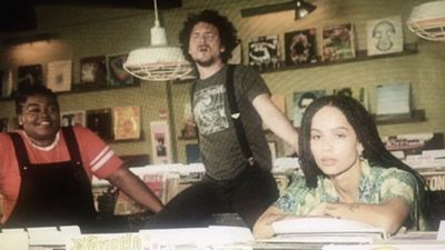 Zoe Kravitz thanks High Fidelity team as show is cancelled after one season