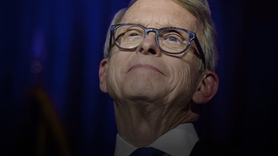 Ohio Governor Mike DeWine Tests Positive for Coronavirus