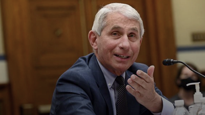 Doctor Fauci Says US Can Get COVID-19 Numbers 'Way Down' by Election Day