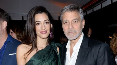 George & Amal Clooney dig deep to help those shaken by Beirut explosion