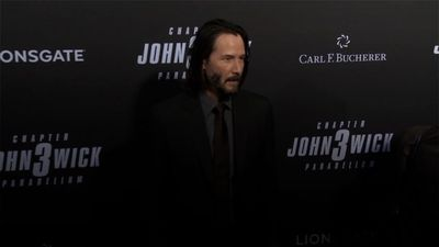 'John Wick 5' confirmed by Lionsgate