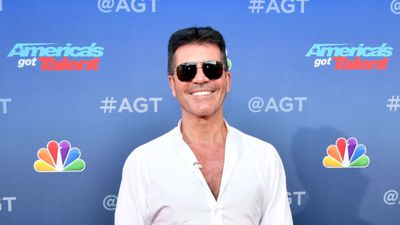Simon Cowell recovering from surgery to fix broken back