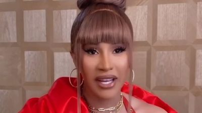 Cardi B honours female rapper who 'dominated' the music industry
