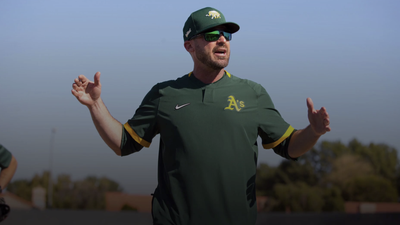 Oakland A's Coach Ryan Christenson Apologises for Anti-Semitic Gesture