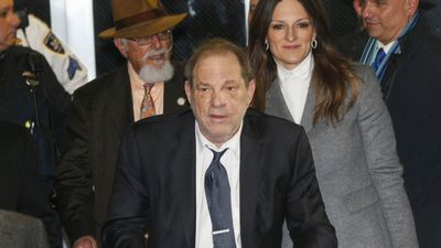 Harvey Weinstein to fight extradition to Los Angeles