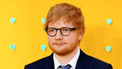 Ed Sheeran reportedly set to be a dad