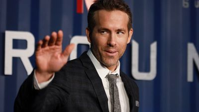 Ryan Reynolds and Paul McCartney nominated for Native American Chief role