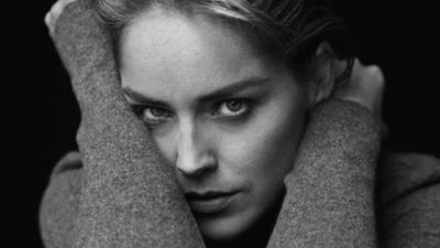 Sharon Stone to unveil new memoir