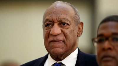 Bill Cosby files new appeal in Pennsylvania Supreme Court