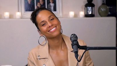 Alicia Keys to produce a romantic comedy for Netflix