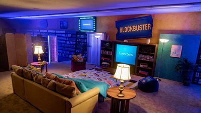 World's Last Blockbuster Store Opens On Airbnb For Movie-Themed Sleepovers