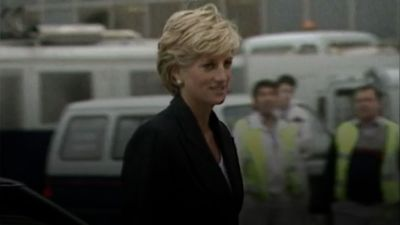 Princess Diana musical to air on Netflix before Broadway opening