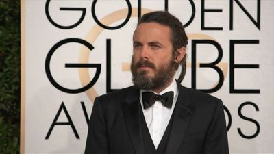 Casey Affleck 'embarrassed' about sexual harassment drama