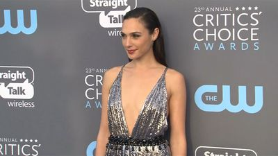 Gal Gadot gets animated for racer character in Wreck-It Ralph sequel