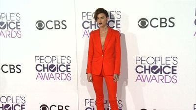 Ruby Rose deletes Twitter account after Batwoman backlash
