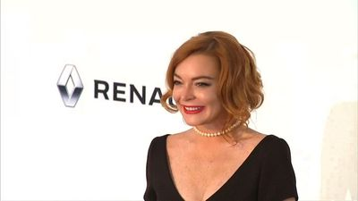 Lindsay Lohan sorry for #MeToo movement outburst