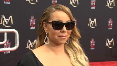 Mariah Carey's ex-manager serves singer with summons