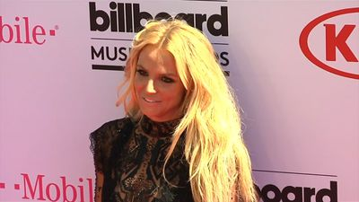 Britney Spears ordered to pay $100,000 towards Kevin Federline's legal fees