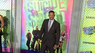 Will Smith invites fan to hang out with him during birthday bungee jump