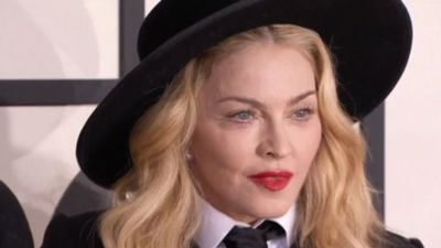 Madonna helped Ryan Murphy secure '80s pop hits for new show