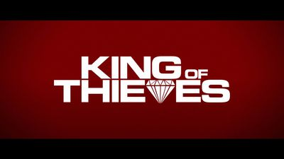 'King of Thieves' premieres in London