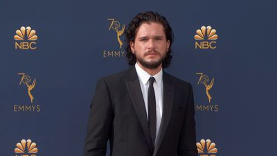Kit Harington: 'Game of Thrones' role gave me my future family'