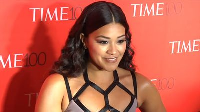 Gina Rodriguez wants to escape wedding 'drama' by eloping