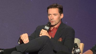 Hugh Jackman insisted on meeting Gary Hart before 'The Front Runner'