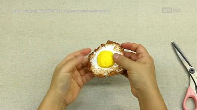 These hair accesories will make you hungry!