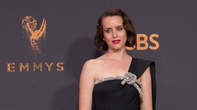Claire Foy: 'I couldn't stay silent about gender pay gap on The Crown'