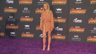 Gwyneth Paltrow doesn't miss acting full-time