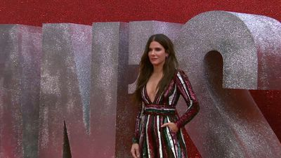 Sandra Bullock lost dad and dogs within weeks