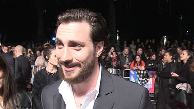 Aaron Taylor-Johnson is open for his Marvel character to comeback