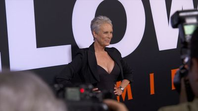 Jamie Lee Curtis keen to direct a horror movie