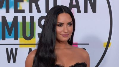 Demi Lovato's mother confirms singer 'is 90 days sober'