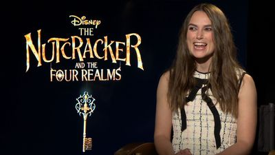 Keira Knightley can't remember who her character ends up with in 'Love Actually'