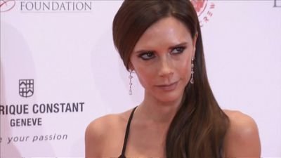Victoria Beckham wishes Spice Girls well on new tour