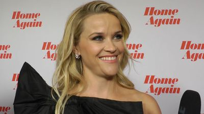 Reese Witherspoon to produce 'League of Wives' adaptation