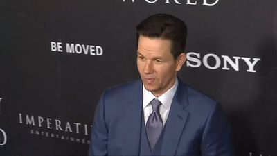Mark Whalberg's real-life home battles used for 'Instant Family'