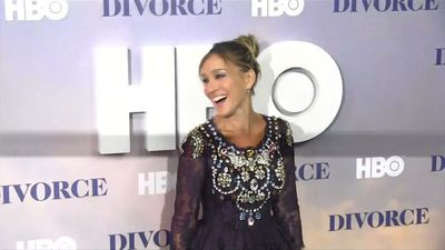 Sarah Jessica Parker 'glad' she got to read 'Sex and the City 3' script