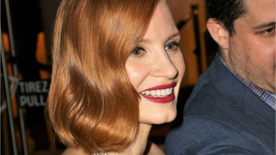 Trending: Jessica Chastain reportedly welcomes first child via surrogate, Jessie J hits out about 'p