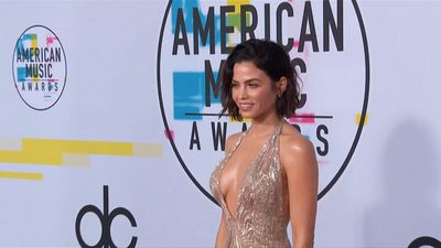 Jenna Dewan champions Jessie J's message about appearance comparisons
