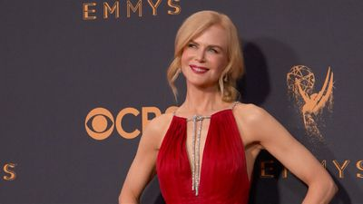 Nicole Kidman moved to America after she fell in love