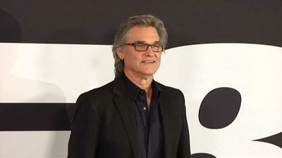 Kurt Russell shares that playing Santa 'is just like portraying Elvis'