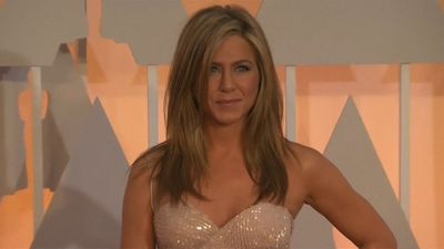 Dumplin' brought back bad childhood memories for Jennifer Aniston
