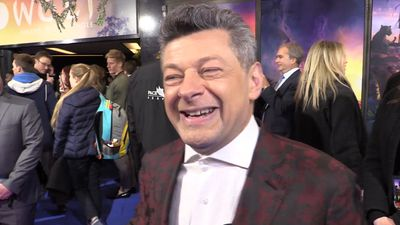 Will Andy Serkis be in 'Star Wars: Episode IX'?