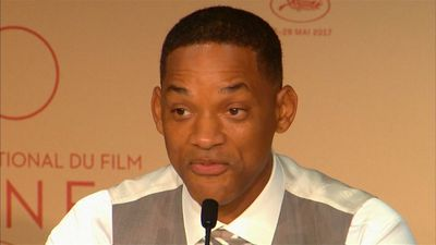 2012 was Will Smith's family's 'year of mutiny'
