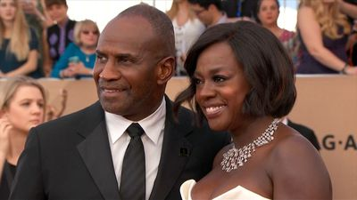 Viola Davis no longer troubled about her looks