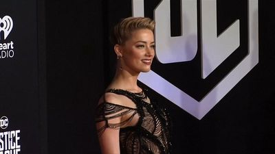 Amber Heard on stand-by as her sister prepares to give birth