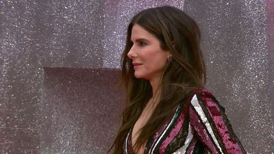 Sandra Bullock is an 'overly protective' parent